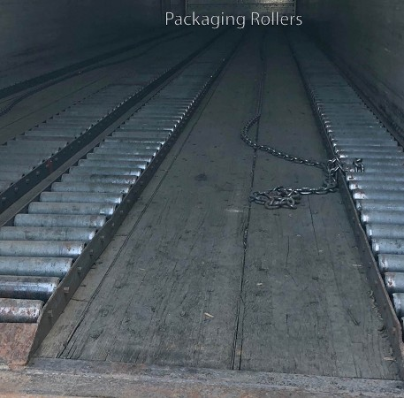 Packaging Rollers